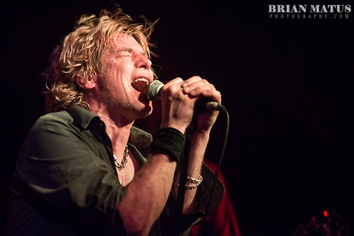 PHOTO GALLERY: Warrior Soul Live At Revolution Bar & Music Hall!! - Amityville, NY - 6/13/15