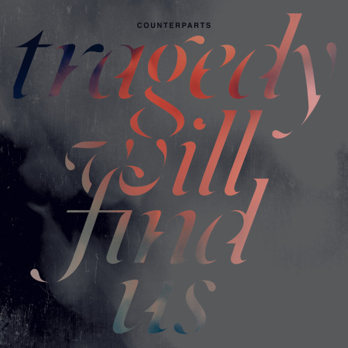 COUNTERPARTS COVER