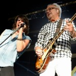 Foreigner Gets 'Em All Revved Up In Dallas!! – Gexa Energy Pavilion 7/23/15