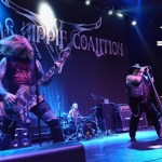 Texas Hippie Coalition: Smokin' Hot Red Dirt Metal!! – Verizon Theatre 7/13/15