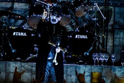 KING DIAMOND 2