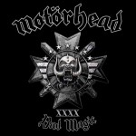 MOTÖRHEAD – Bad Magic