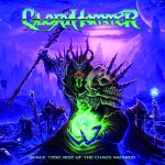 Gloryhammer – Space 1992: Rise Of The Chaos Wizards