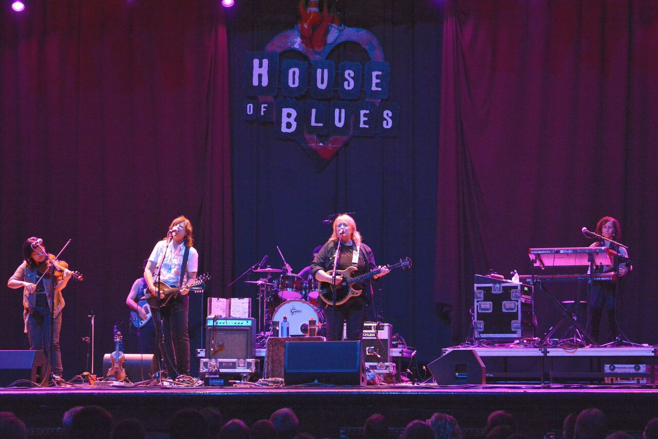 billy idol: dancing with house of blues dallas!! - 10/8/15 - amps