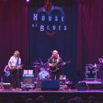 The Indigo Girls Bring Harmony To House Of Blues Dallas!!