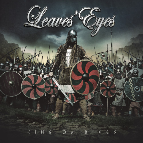 LEAVES' EYES COVER 2015