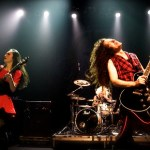 Amps And Green Screens Catches Up With Marty Friedman