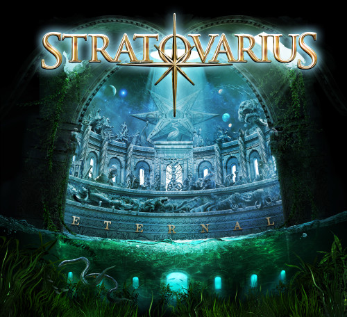 STRATOVARIUS COVER
