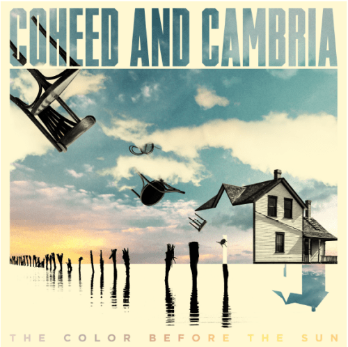 COHEED COVER