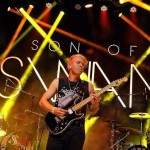 Neil Swanson Talks New Texas, Iron Maiden, And What's Next For Son Of Swan!!