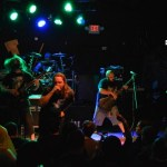 Krisiun, Origin, Aeon, Alterbeast, Soreption, Ingested, and Cognitive: Devastation On the Nation Levels Philly!! – Voltage Lounge