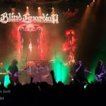 Blind Guardian And Grave Digger Rock Gas Monkey Live!! – Dallas, TX 11/24/15