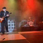 Cheap Trick Live at The Bomb Factory!! – Dallas, TX 11/7/15