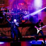 Judas Priest Screams For Vengeance At The Paramount!! – Huntington, NY 11/6/15