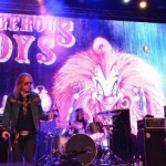 Hair Metal Holiday Part II: Great White And Dangerous Toys At The Bomb Factory!! – Dallas, TX 12/4/15