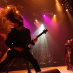 Cradle Of Filth/Butcher Babies/Ne Obliviscaris Live at House Of Blues Dallas!! 2/10/16