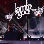 Lamb Of God And Anthrax Storm The Bomb Factory!! – Dallas, TX 2/5/16