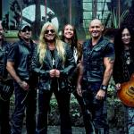 Primal Fear's Ralf Scheepers On Rulebreaker, The Upcoming U.S. Tour, Acting, And More
