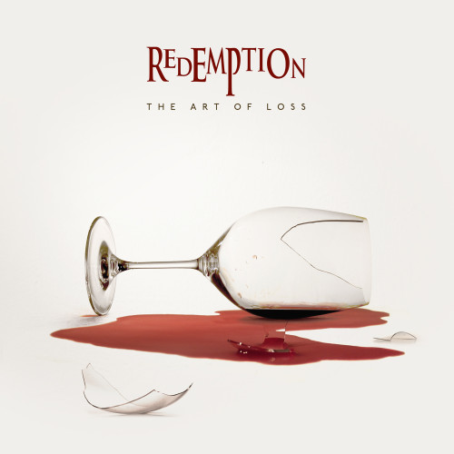 REDEMPTION COVER 2016