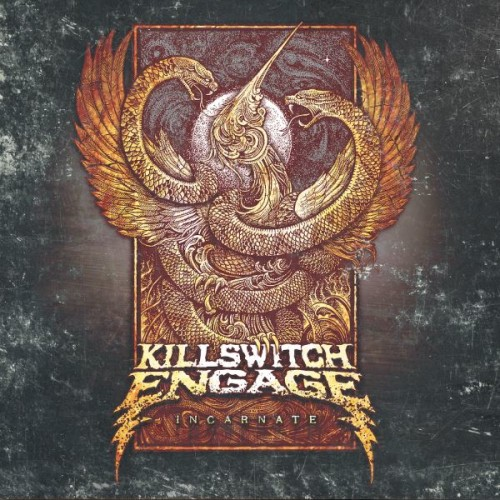 KILLSWITCH COVER