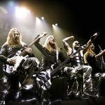 Joakim Brodén Talks About Heroes On Tour, A New Sabaton Record, And More