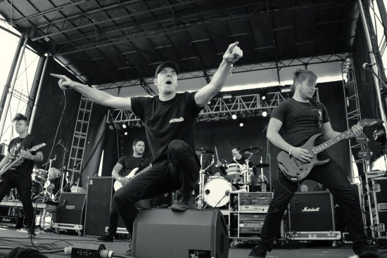 Sirens and Sailors 2