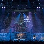 Iron Maiden: The Kings Of Metal Bring The Book Of Souls Tour To NYC!! – Madison Square Garden 3/30/16