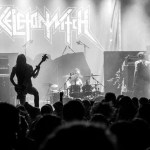 Photo Gallery: The Decibel Magazine Tour Part II – Skeletonwitch, Tribulation, and Crypt Sermon – Philadelphia, PA 4/15/16