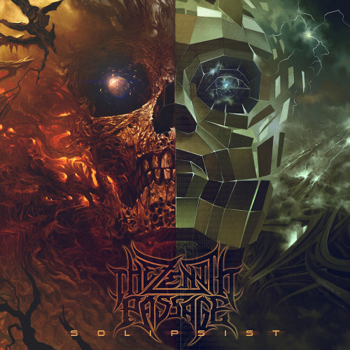 The Zenith Passage - Solipsist
