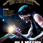 Michael Schenker's Temple Of Rock – On A Mission Live In Madrid