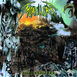 Mortillery – Shapeshifter