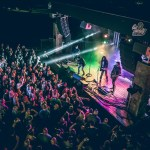 Pop Evil, Smashing Satellites, Drayter, And Dark Avenue Turn It Up At Gas Monkey Bar N'Grill!! – Dallas, TX