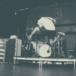 Every Time I Die And Whitechapel Live At Vans Warped Tour!! Gexa Energy Pavilion – Dallas, TX 6/24/16