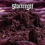 Stortregn – Singularity