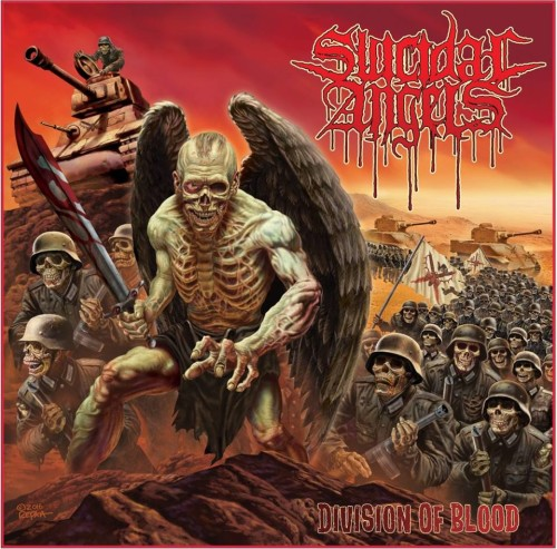 SUICIDAL ANGELS COVER 2016