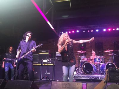 TED POLEY LIVE 1
