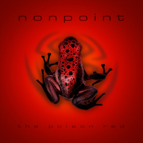 Nonpoint - The Poison Red