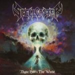 Spellcaster – Night Hides The World