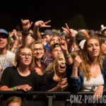 RIDE Festival 2016: Pearl Jam, Cage The Elephant, And Highly Suspect Rock The Masses!! – Telluride Town Park, CO