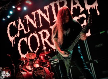 Cannibal Corpse (5)