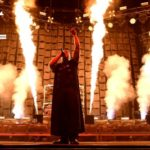 Disturbed, Breaking Benjamin, Alter Bridge, and Saint Asonia: Bringing Fire To Gexa Energy Pavilion!! – Dallas, TX 8/12/16