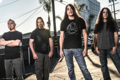 FATES WARNING BAND SHOT