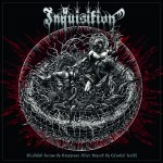 Inquisition – Bloodshed Across the Empyrean Altar Beyond the Celestial Zenith