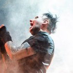 PHOTO GALLERY: Marilyn Manson And Of Mice & Men – BB&T Pavilion – Camden, NJ 7/27/16