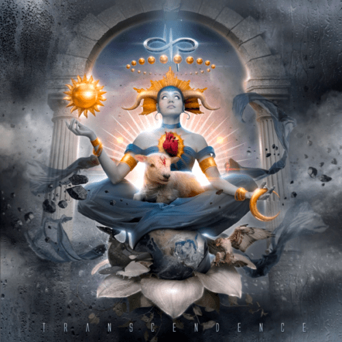 DEVIN TOWNSEND ARTWORK
