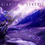 Giants Of Genesis – Weight Of The World