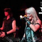 DORO: The Metal Queen Knocks 'Em Dead At Fish Head Cantina!! – Baltimore, MD 10/1/16