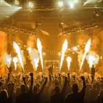 PHOTO GALLERY: Disturbed Live At Santander Arena!! – Reading, PA 10/9/16