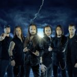 Bob Katsionis On Serious Black's New Album Mirrorworld, Firewind, And His Solo Work