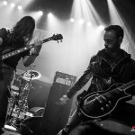 Charetta, Bound By Substance, Jackson James, and Streepthroat Rock The Gramercy Theatre!! NYC – 1/13/17